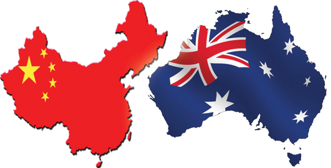 china post tracking to australia