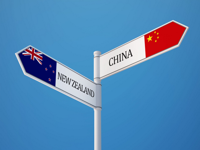 china post tracking new zealand
