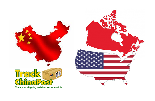 how long it takes china post to usa