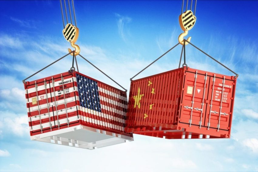 shipping time from China to the United States