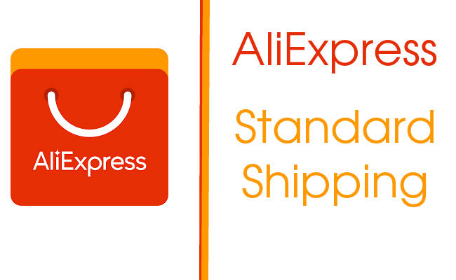 Check aliexpress standard shipping status